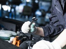 AMC安心車検点検項目数:56